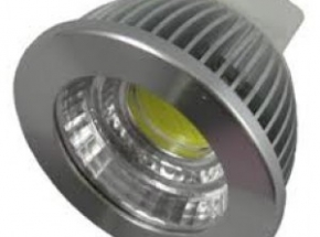 Taupiausios MR16 Led lemputes 12V