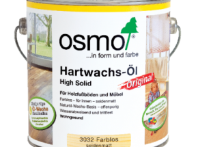 OSMO Hardwax-Aliejus Original