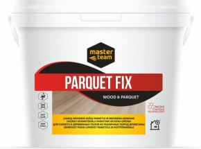 "Klijai parketui MASTER TEAM ""PARQUET FIX"""
