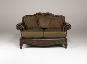 "Dvivietė sofa ""Claremore Antique"""